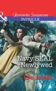 Navy SEAL Newlywed (Mills & Boon Intrigue) (Covert Cowboys, Inc., Book 7)