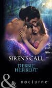 Siren's Call (Mills & Boon Nocturne)