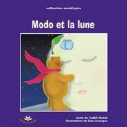 Modo et la lune