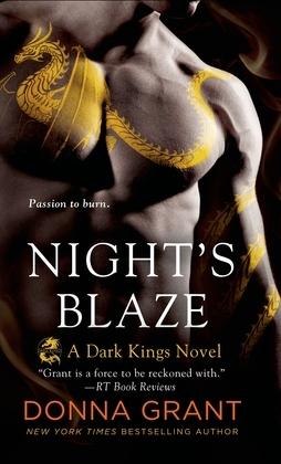 Night's Blaze