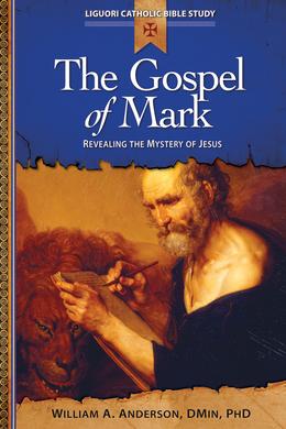 The Gospel of Mark: Revealing the Mystery of Jesus
