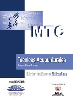 Técnicas acupunturales
