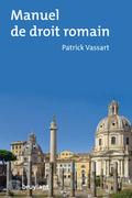 Manuel de droit romain
