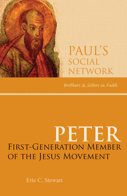 Peter: First-Generation Member of the Jesus Movement