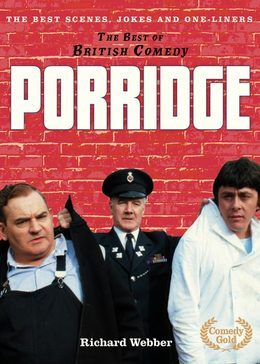 Porridge (The Best of British Comedy)
