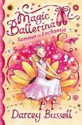 Summer in Enchantia (Magic Ballerina)