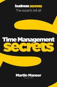 Time Management (Collins Business Secrets)