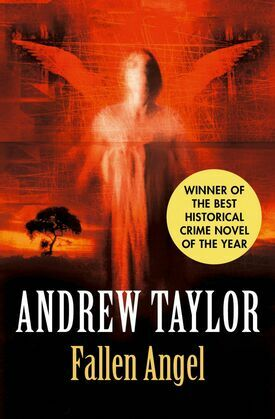 Fallen Angel (The Roth Trilogy)
