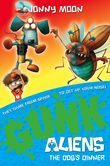 The Dog's Dinner (GUNK Aliens, Book 3)