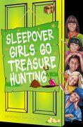Sleepover Girls Go Treasure Hunting (The Sleepover Club, Book 54)