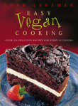 Easy Vegan Cooking: Over 350 delicious recipes for every ocassion