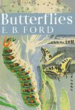 Butterflies (Collins New Naturalist Library, Book 1)