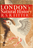 London's Natural History (Collins New Naturalist Library, Book 3)