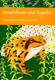 Amphibians and Reptiles (Collins New Naturalist Library, Book 87)