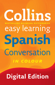 Easy Learning Spanish Conversation