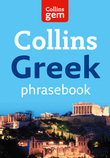 Collins Gem Greek Phrasebook and Dictionary (Collins Gem)