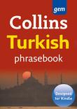 Collins Gem Turkish Phrasebook and Dictionary (Collins Gem)