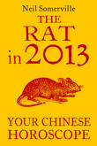 The Rat in 2013: Your Chinese Horoscope