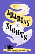 Arabian Nights (Collins Classics)