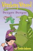 Dragon Danger / Grasshopper Glue (Wizzbang Wizard)