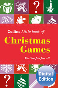 Christmas Games (Collins Little Books)