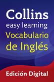 Easy Learning Vocabulario de inglés