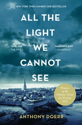 Image de couverture (All the Light We Cannot See)