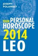 Leo 2014: Your Personal Horoscope