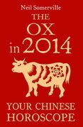 The Ox in 2014: Your Chinese Horoscope