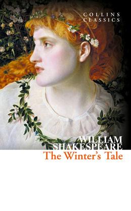 The Winter's Tale (Collins Classics)