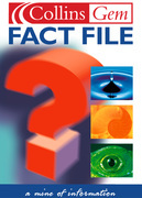 Fact File (Collins Gem)