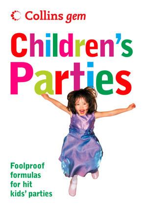 Children's Parties (Collins Gem)