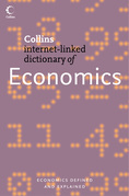 Economics (Collins Internet-Linked Dictionary of)
