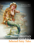 Selected Fairy Tales (Collins Classics)
