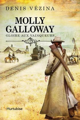 Molly Galloway