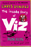 The Inside Story of Viz: Rude Kids