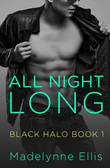 All Night Long (Black Halo, Book 1)