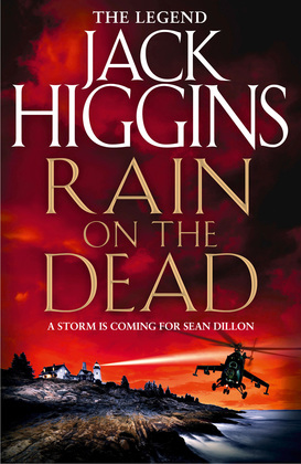 Rain on the Dead (Sean Dillan Series, Book 21)