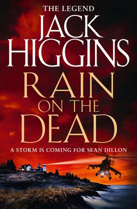 Rain on the Dead (Sean Dillan Series, Book 21)