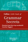 Grammar Secrets (Collins Little Books)