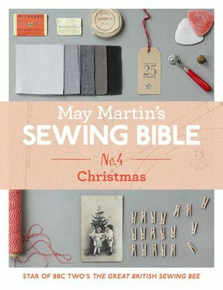 May Martin's Sewing Bible e-short 4: Christmas