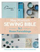 May Martin's Sewing Bible e-short 5: Homeware