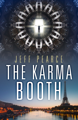 The Karma Booth