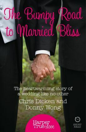 The Bumpy Road to Married Bliss (HarperTrue Love – A Short Read)