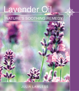 Lavender Oil: Nature's Soothing Herb