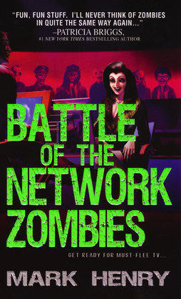 Battle of the Network Zombies