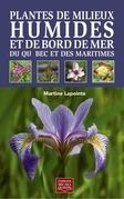 Plantes de milieux humides et de bord de mer du Québec et des Maritimes