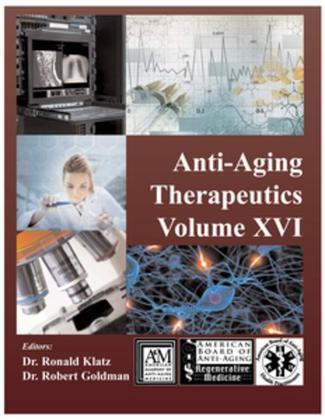 Anti-Aging Therapeutics Volume XVI