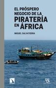 El próspero negocio de la piratería en África