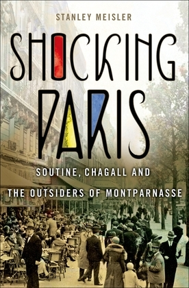 Shocking Paris